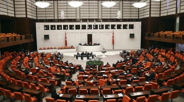 Finansal piyasalara ilişkin yenilikler içeren Kanun Teklifi yasalaştı