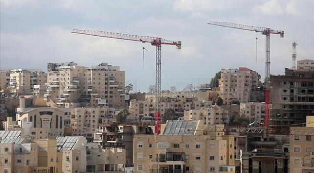 Hamastan Netanyahunun yasa dışı konut planına tepki