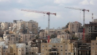 Hamas'tan Netanyahu'nun yasa dışı konut planına tepki