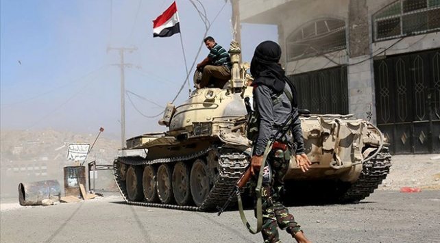 Yemen ordusu ile Husiler arasında çatışma: Bir tuğgeneral öldü