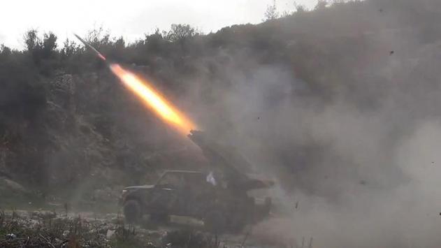 Yemenden Suudi Arabistana balistik füze saldırısı