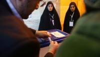İran'da 11. Dönem Meclis Seçimleri için oy verme süreci başladı