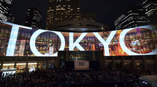 Londra ile Tokyo arasında yaz olimpiyatları krizi