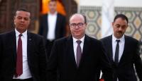 Tunus'ta İlyas el-Fahfah yeni kabineyi açıkladı