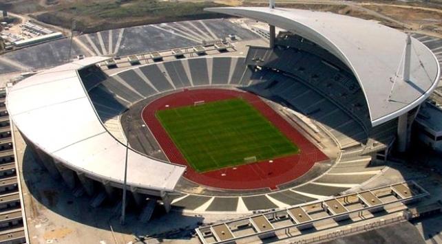 Atatürk Olimpiyat Stadında final heyecanı