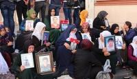 Diyarbakır'da evlat nöbetine katılan aile sayısı 95'e yükseldi