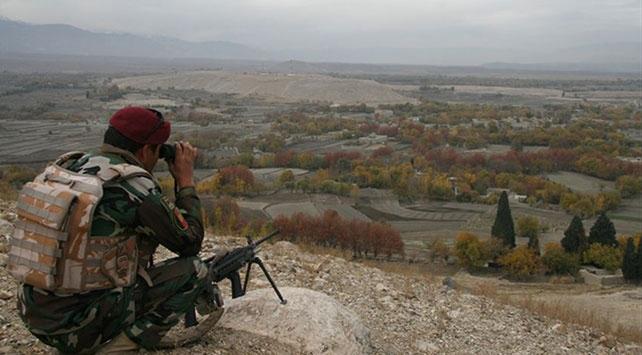 Afganistanda şiddetin azaltılması konusunda uzlaşmaya varıldı