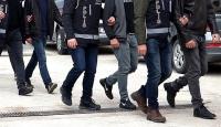 Ankara'da terör operasyonu: 14 gözaltı