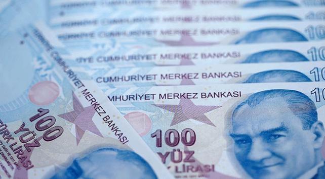 240 milyon lira bankalarda unutuldu