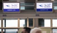 Kuveyt Havayolları, İran'a uçuşları askıya aldı