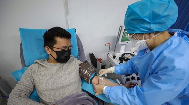 Çinde tedavisi tamamlanan hastada yeniden koronavirüs görüldü