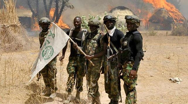 Nijeryada Boko Haram üyelerinin serbest bırakılmasına tepki