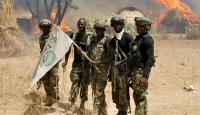 Nijerya'da Boko Haram üyelerinin serbest bırakılmasına tepki
