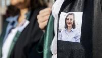 Ceren Damar'ın katil zanlısına ağırlaştırılmış müebbet