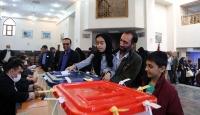 İran'da seçimlere katılım düşük seyrediyor
