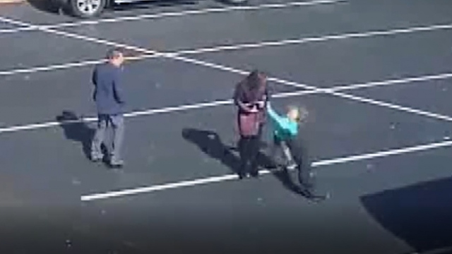 Köpeğin saldırdığı 5 yaşındaki çocuk zorlukla kurtarıldı