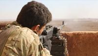 İdlib'in Neyrab köyünde çatışmalar sürüyor