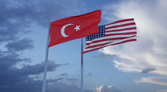 ABDden NATO müttefikimiz Türkiyenin yanındayız mesajı