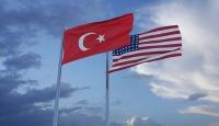 ABD'den 'NATO müttefikimiz Türkiye'nin yanındayız' mesajı