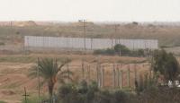 Mısır, Gazze sınırına duvar örüyor