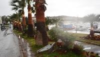 Meteoroloji uyardı: Orta Ege'de fırtına bekleniyor