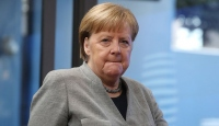 Merkel: İdlib'deki durumun iyileşmesini umut ediyorum
