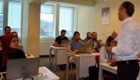 İŞKUR kurslarında 21. yüzyılın iş gücü yetişiyor