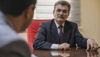 Suriye Türkmen Meclisi Başkanı: Türkiye İdlib'de insanlık adına bulunuyor