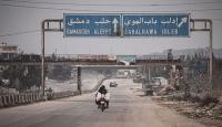 İdlib'deki İran destekli teröristlerin kayıpları artıyor