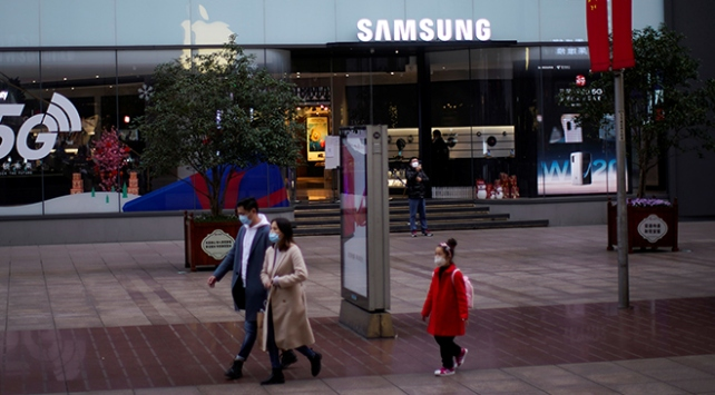 Samsung'da koronavirüs alarmı: Fabrika kapatılıyor