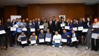 TİKA ve TRT Azerbaycanlı gazeteciler için 'Yeni Medya' eğitimi düzenledi