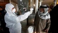 İran'dan dönen Iraklılara koronavirüs karantinası
