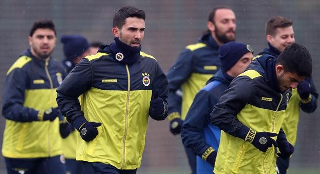 Fenerbahçe Galatasarayı konuk edecek