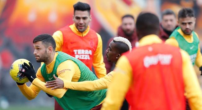 Galatasaray Kadıköyde galibiyet peşinde