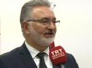 Koronavirüse karşı umut olan Türk profesör TRT Haber'e konuştu