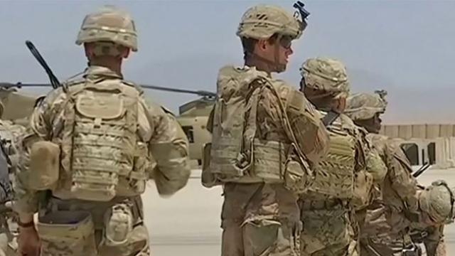 ABD-Taliban arasındaki kısmi anlaşma