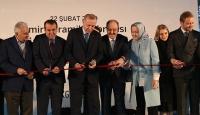 İzmir Seramik Fabrikası açıldı