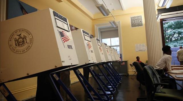 ABDde başkanlık yarışı Nevada ön seçimleriyle sürüyor