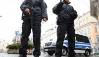 Almanya'da nargile kafeye silahlı saldırı