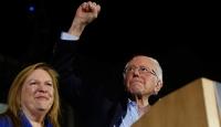 Nevada ön seçimlerini Sanders kazandı