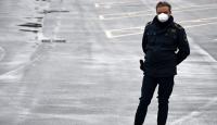 İtalya'dan salgın bölgelerine giriş ve çıkışları sınırlandırma kararı