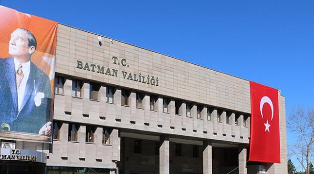Batman Valiliği koronavirüs iddialarını yalanladı