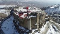 Elazığ'ın asırlık yapıları depreme rağmen hala ayakta