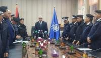 Libya'da İçişleri Bakanı başkent Trablus'ta toplantı yaptı