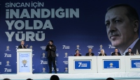 Cumhurbaşkanı Erdoğan: Aramıza fesat sokmak isteyenlere fırsat vermeyeceğiz