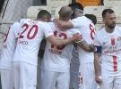 Antalyaspor Podolski ile kazandı