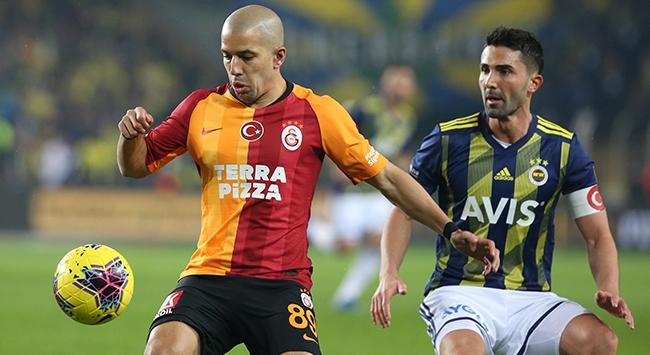 Fenerbahçede 2 değişiklik