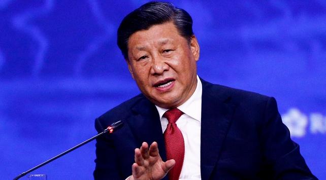 Çin Devlet Başkanı Şiden koronavirüs açıklaması: Hala acımasız ve karmaşık