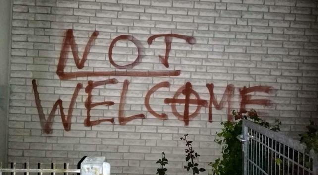 Berlinde ırkçı saldırılar yüzde 8 arttı