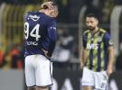 Fenerbahçe şampiyonluk şansını zora soktu